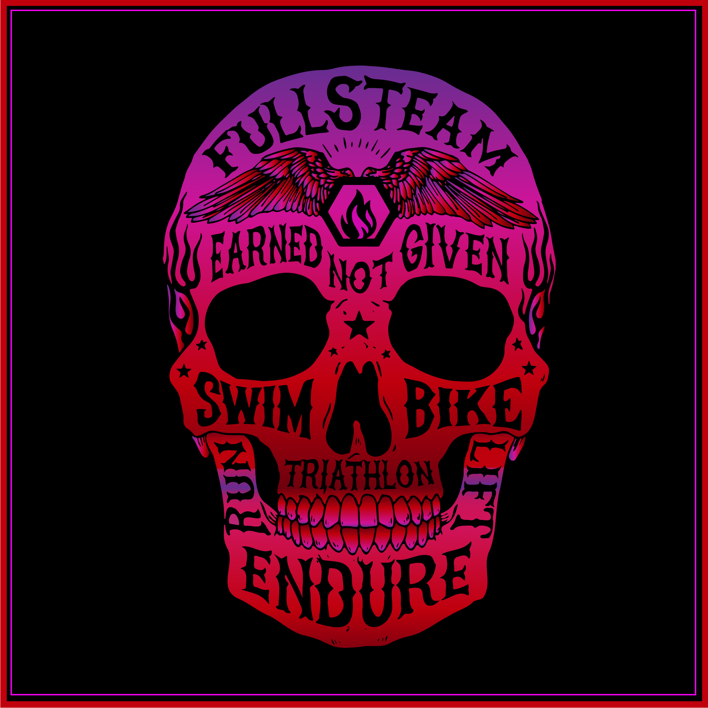 Fullsteam Endure Vest