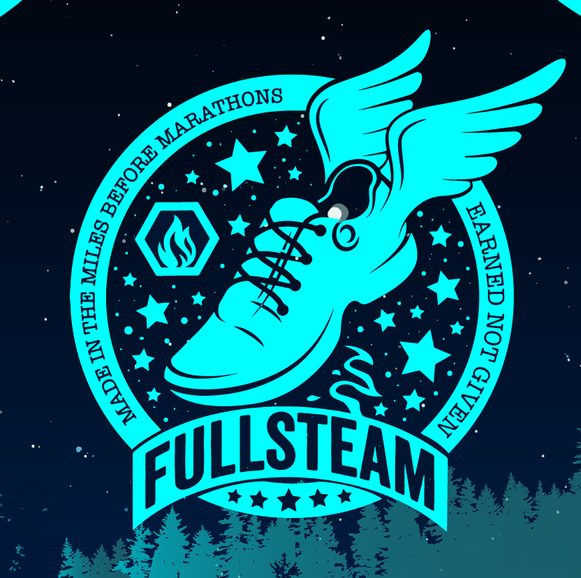 Fullsteam Made in The Miles